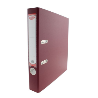 BIBLIORAFT PLASTIFIAT 50 MM DACO BORDO_BP150BR
