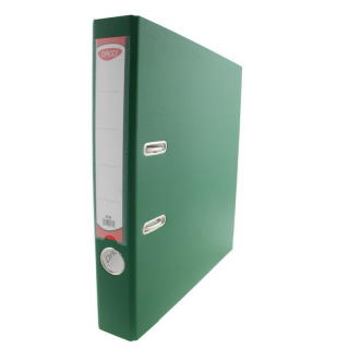BIBLIORAFT PLASTIFIAT 50 MM DACO VERDE_BP150V
